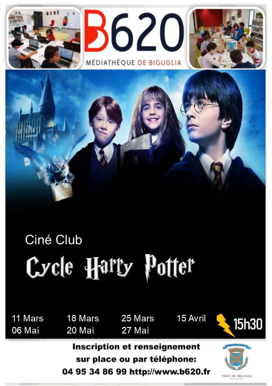 Le Ciné Club |